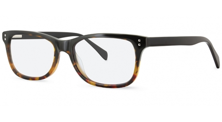BB6036 [C1 Black] Frames