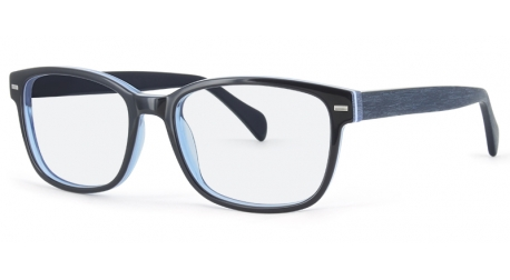 BB6038 [C2 Blue/Wood] Frames