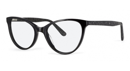 BB6055 [C1 Black] Frames