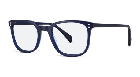 BB6056 [C2 Matt Dark Blue] Frames