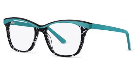 BB6079 [C1 Teal Marble] Frames
