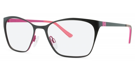 BB6616 [C1 Black/Pink] Frames