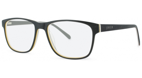 JN8020 [C2 Black/Grey Wood] Frames