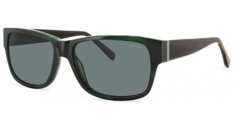 JNS 7001 [C2 Forest Green] Frames