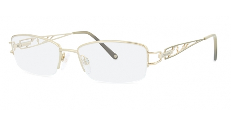 LM1024 [C1 Light Gold] Frames