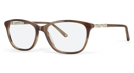 LM1509 [C2 Brown Striation] Frames