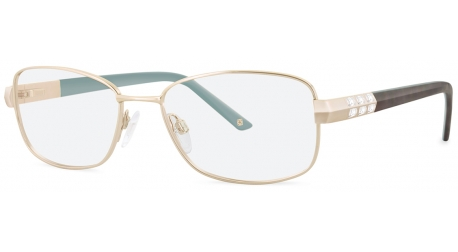 LMC131 [C1 Light Gold] Frames