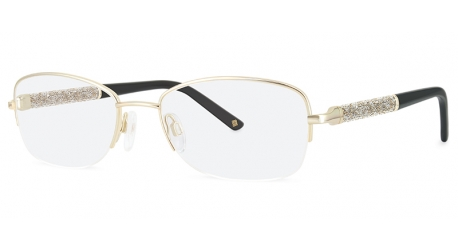 LMC132 [C1 Gold / Black] Frames