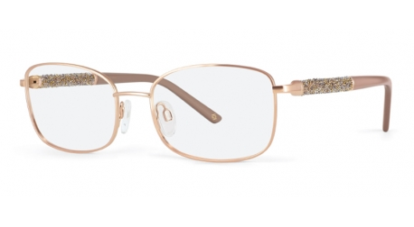 LMC138 [C2 Rose Gold] Frames