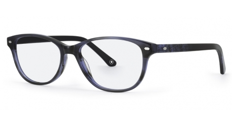 Alicia [C2 Navy/Denim] Frames