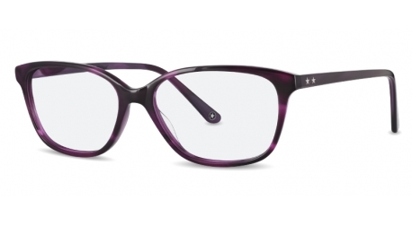 Eliza [C1 Purple] Frames
