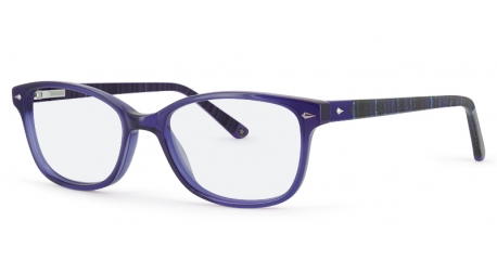 Eva [C1 Purple] Frames