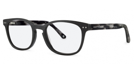 James [C1 Black] Frames