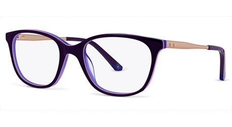 Bebe [C2 Purple] Frames