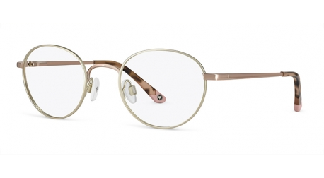 Perrie [C2 Rose Gold] Frames