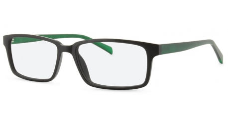 ZP4016 [C2 Black/Green] Frames