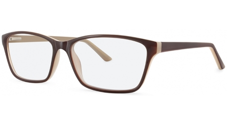 ZP4027 [C3 Brown/Taupe] Frames