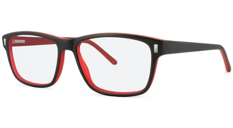 ZP4028 [C2 Black/Red] Frames