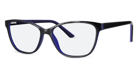 ZP4055 [C2 Black/Blue] Frames