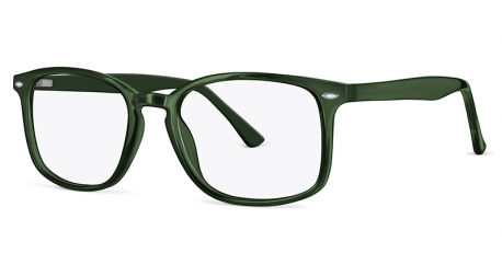 ZP4063 [C2 Dark Green] Frames