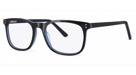 ZP4066 [C2 Black/Blue] Frames
