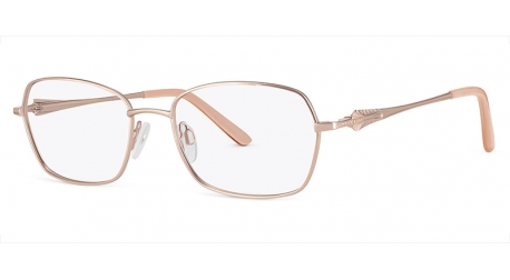 ZP4486 [C2 Rose Gold] Frames