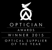 Optician Awards Winner